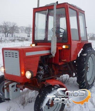 Продажа бу тракторов частные объявления подать объявление о продаже авто в томске