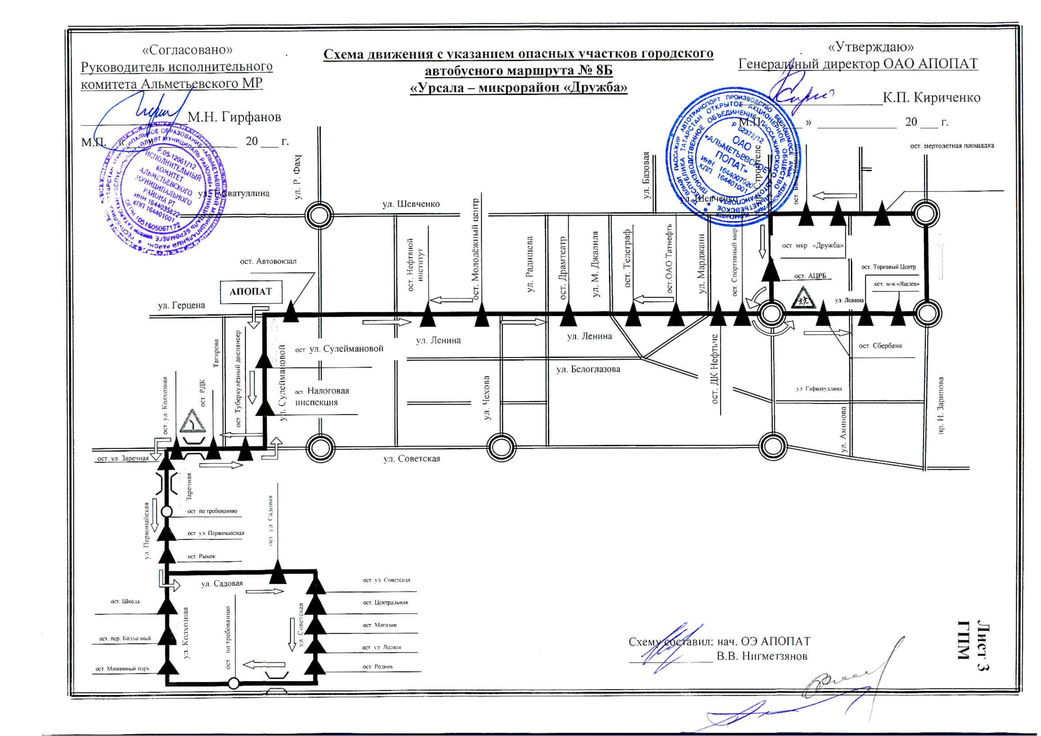 Администрация оао апопат г альметьевск